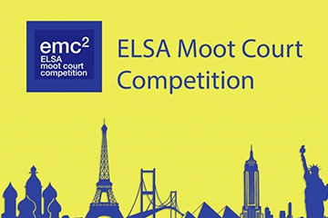 ELSA Moot Court Competition on WTO Law